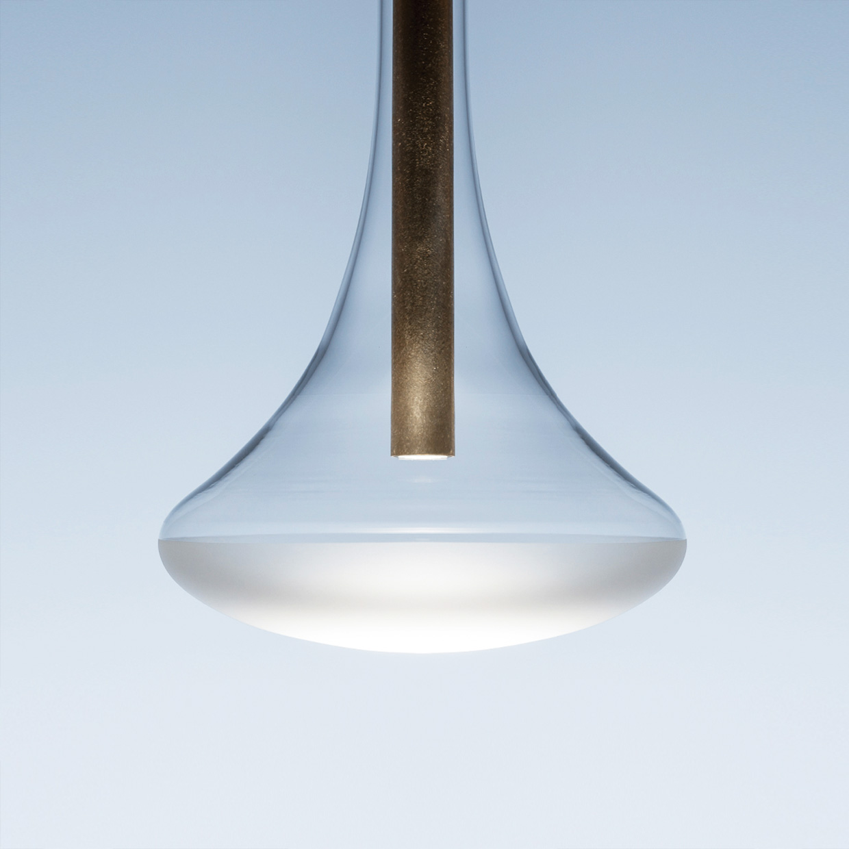 Davide groppi cathode davide groppi cathode lamp davide for Daamen interieur